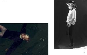 Isabelle Thiry und Gregor Makris für Sleek