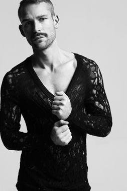 NEU BEI BLOSSOM : Stylist Patrick RINKEL