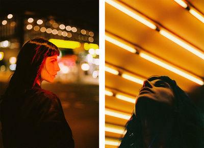 "UPFRONT PHOTO & FILM GMBH: Murat Aslan ""Bahnhof Zoo x Lucie"""