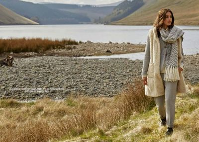 RIVER WOODS - Winter 2016 campaign