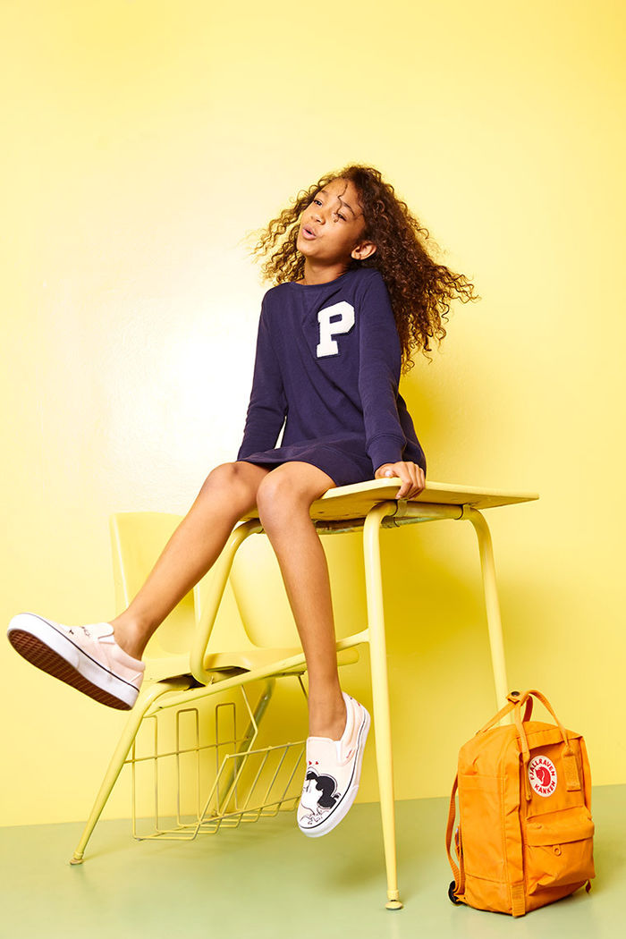 ALYSSA PIZER MANAGEMENT: Gretchen Easton for Zappos