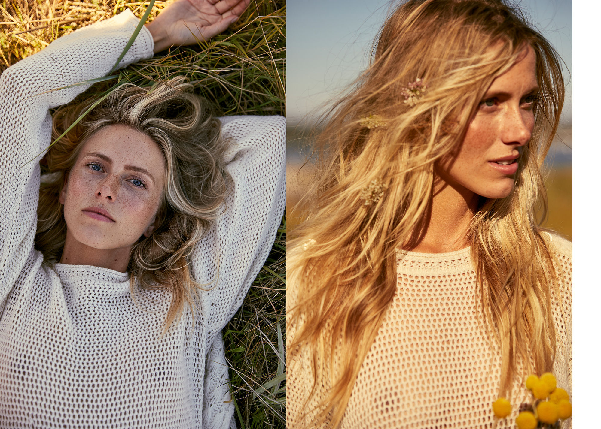 ALYSSA PIZER MANAGEMENT: Silja & Phil By Kate Moore