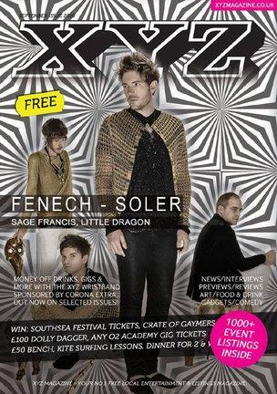 FENECH SOLER