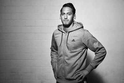 Adidas Athletics FW 2016