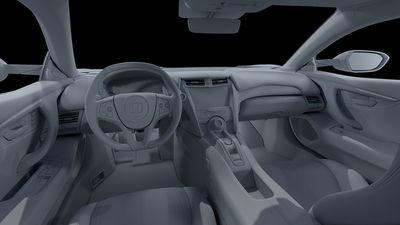 ANDREA HEBERGER GMBH  & CGI Automotive