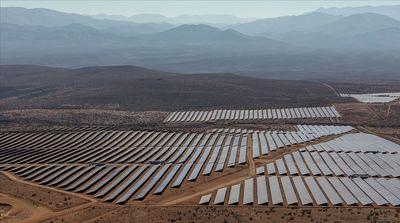 MANA for GOOGLE Renewable Energy