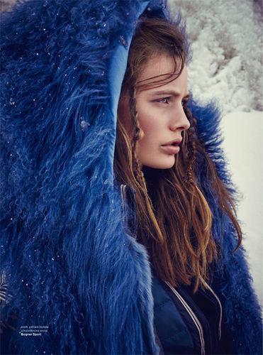Harper's Bazaar CZ