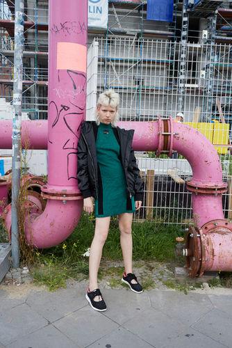 LIGANORD HAMBURG/BERLIN