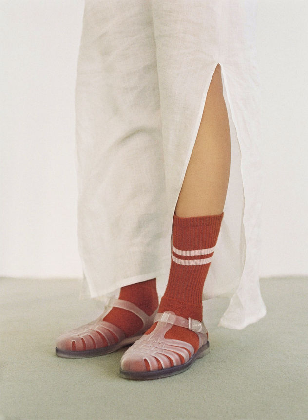 Anouk Nitsche c/o FREDA+WOOLF for O.M.H.D.