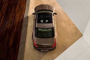 IMAGE NATION S.L. for Jaguar XJ & XJ R