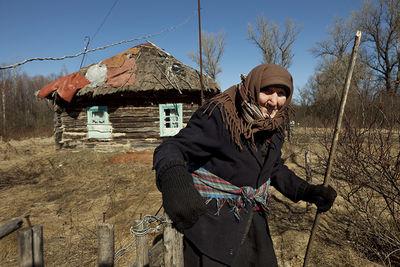 EDITION LAMMERHUBER : Der lange Schatten von Tschernobyl