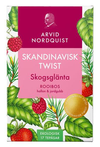 Fredrik Brännström c/o AGENT MOLLY & CO for ARVID NORDQUIST