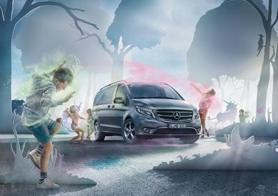 IGOR PANITZ PHOTOGRAPHY: Mercedes Vito