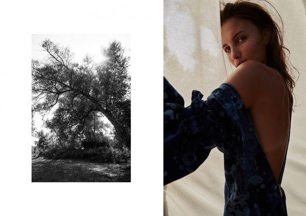 BIRGIT STÖVER ARTISTS: TINA LUTHER