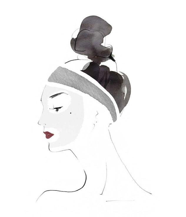 EKATERINA KOROLEVA / Le Manoir