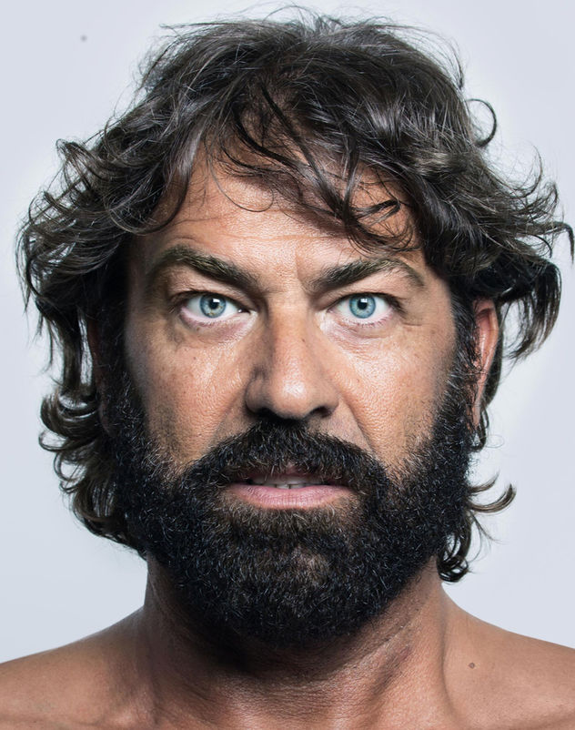 GOSEE SHOP : Giuseppe Mastromatteo - humanscape