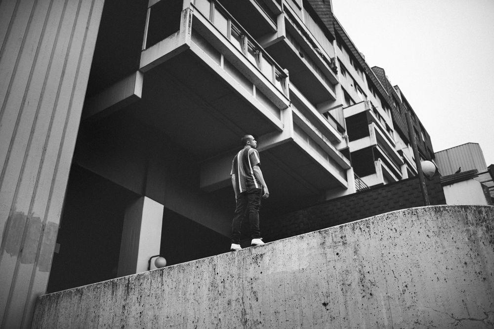 """HAUSER FOTOGRAFEN: Martin Bühler - Personal Work """"Nelson"""""""