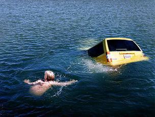 Alex Prager : Week-End