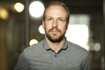 KOLLE REBBE welcomes Lennart Wittgen