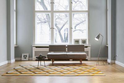 Chérie Photo Production for Findeisen GmbH's new carpet brand FLURSTÜCK