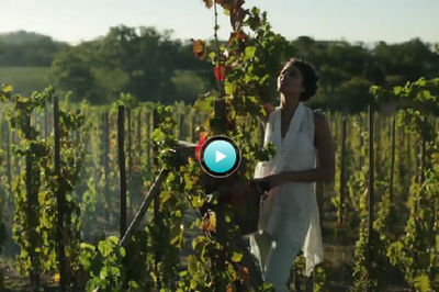 10-4 AFRICA for ANTHROPOLOGIE (Making of)