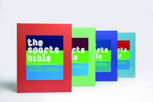 The Sports Bible