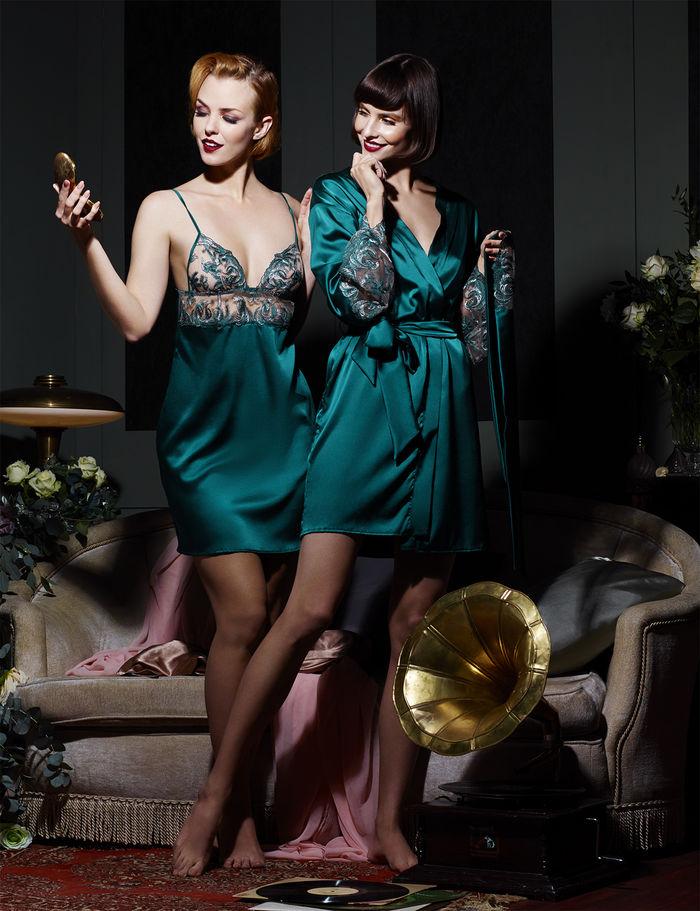 Rankin x The V&A Collection by Coco de Mer SS19/New Season Collection