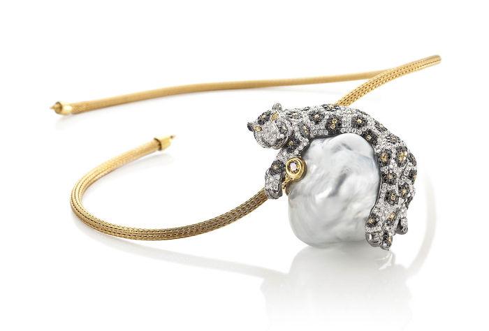 Work for jewellery Leicht, Pforzheim