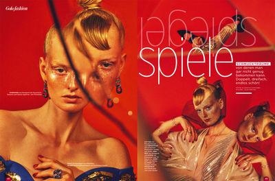Gala - Spiegel Spiele