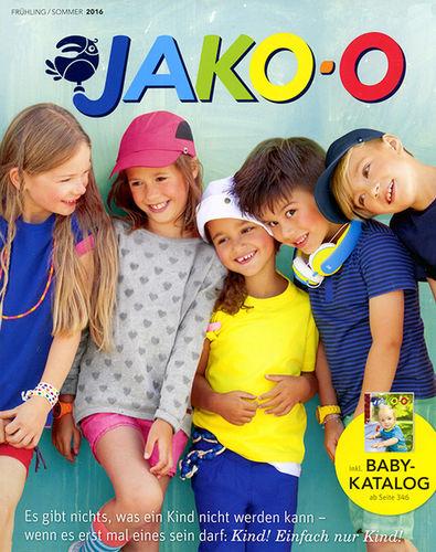 Rike Schlüter for JAKO-O
