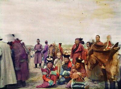 HATJE CANTZ VERLAG : 1914 – Welt in Farbe: Farbfotografie vor dem Krieg