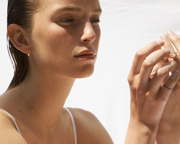 WILDFOX RUNNING: Yves Borgwardt for Ina Beisner with Jamilla Hoogenboom