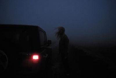 "IMMO FUCHS C/O TOBIAS BOSCH FOTOMANAGEMENT PRODUZIERT PERSONAL WORK ""SKREPPA"" IN ISLAND IN KOOPERATION MIT NIKON"