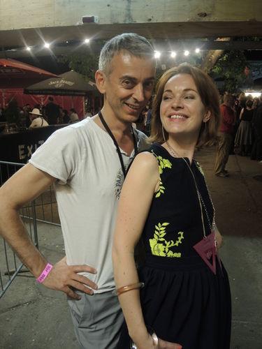 Berlin Fashion Film Festival 2015