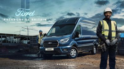 NM Productions for Ford // Simon Puschmann