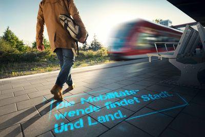 HETZNER PRODUKTION for Mobilitätskampagne Senatsverwaltung UVK | BERLIN