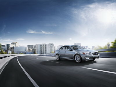 CAPE TOWN PRODUCTIONS for Volvo