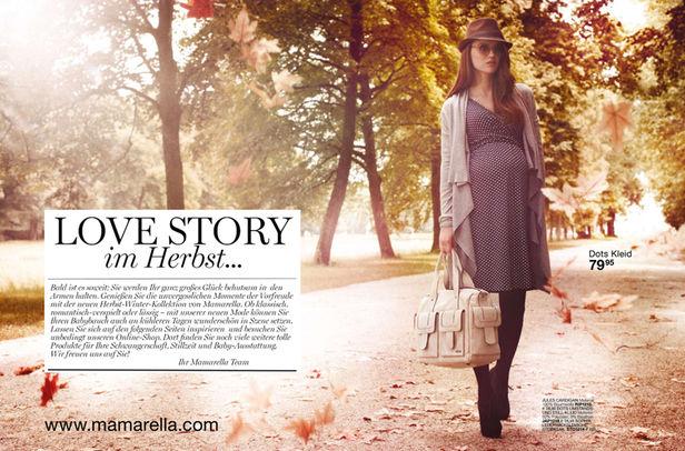FAME-AGENCY : Christine HEIMANN-LEPPIEN for MAMARELLA