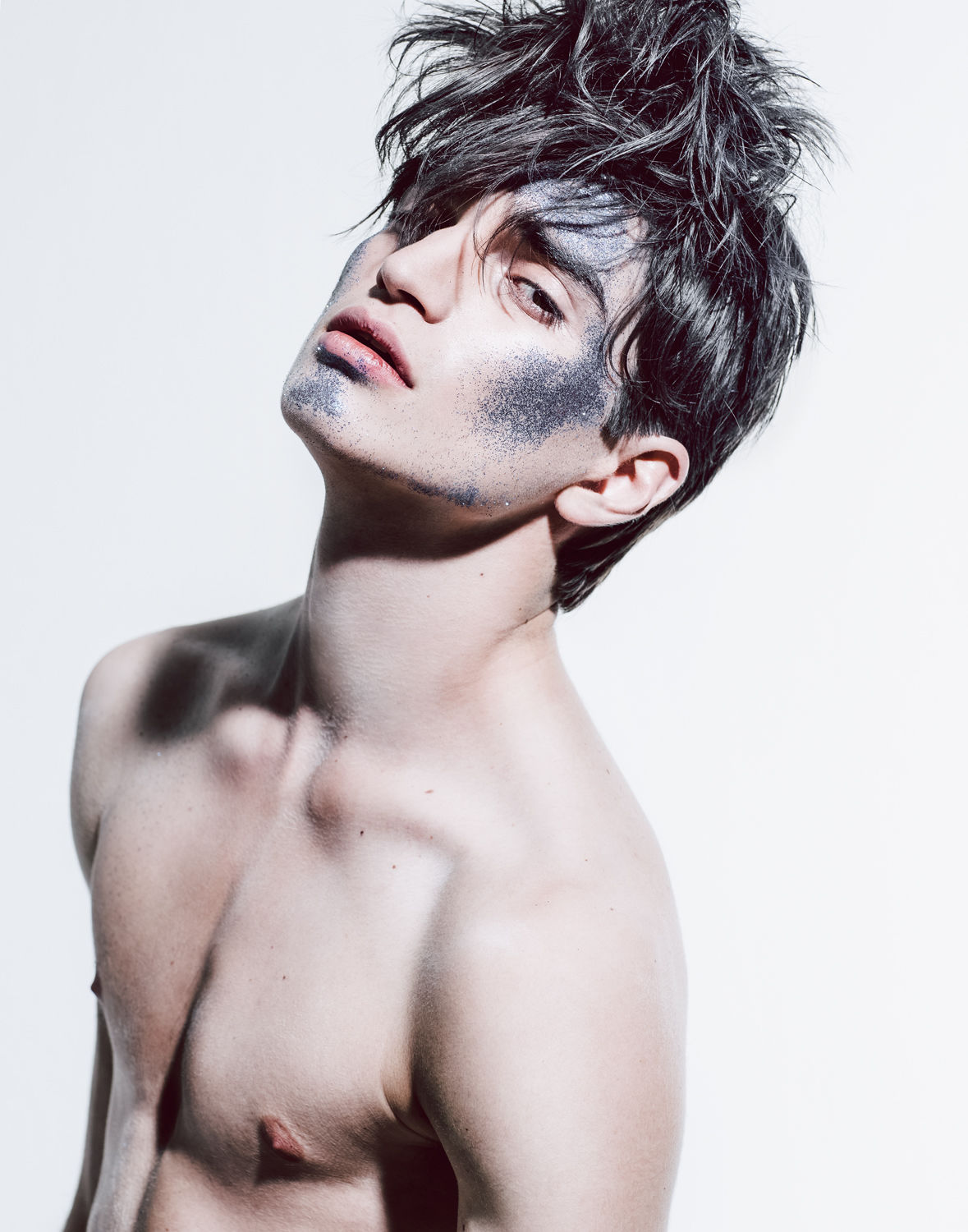 BLOSSOM MANAGEMENT: Tony Lundström (Grooming) for Fucking Young