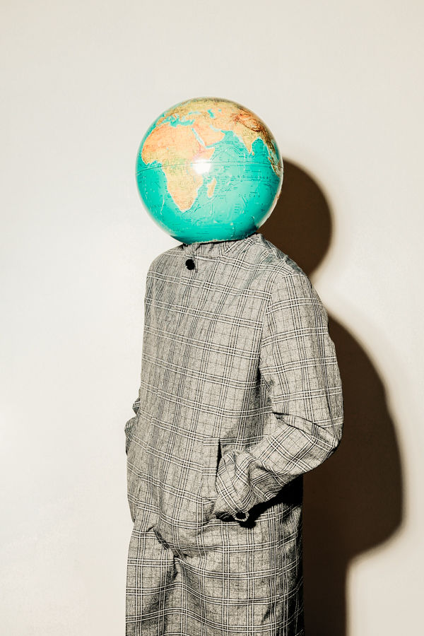 ANDREA HEBERGER GMBH & Plastic World