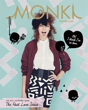 BIGOUDI : JOCHEN Pahs for MONKI