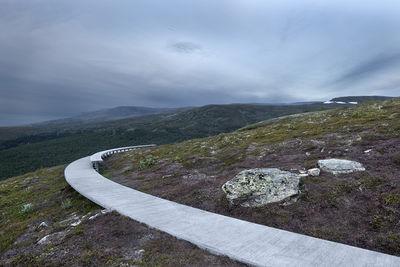 Ken Schluchtmann Architecture & Landscape in Norway