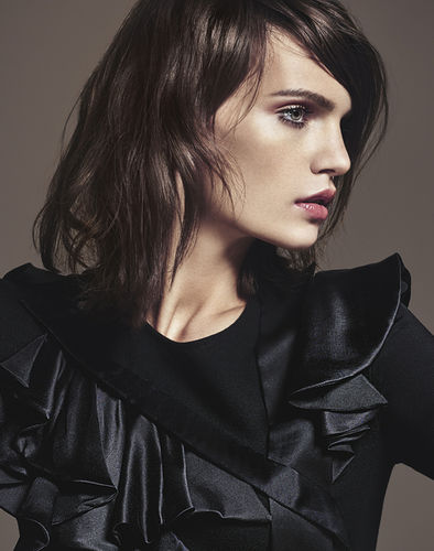 ANDREAS ORTNER for PETRA Magazine