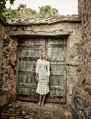 HILLE PHOTOGRAPHERS: BLASIUS ERLINGER FOR PERUVIAN CONNECTION Spring 2017