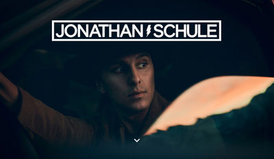 JONATHAN SCHULE