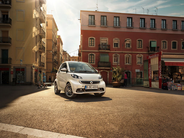 SMART WHITESHADE EDITION BY ANKE LUCKMANN