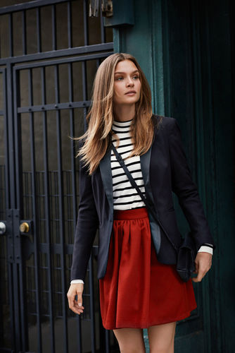 Asa Tallgard for Vero Moda