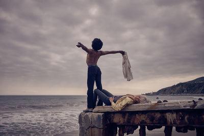 "RECOM : Andreas Hempel's ""Venice to Malibu"" Portfolio Series"