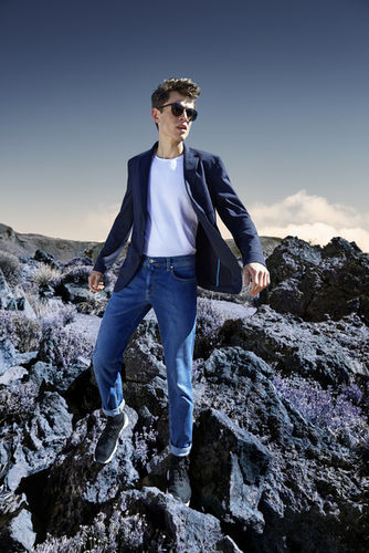 SPEEDBALL PRODUCTIONS for PIERRE CARDIN SS2017