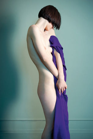 NUDES by Sophie Delaporte